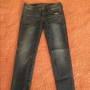 American Eagle jeggings (BRAND NEW)